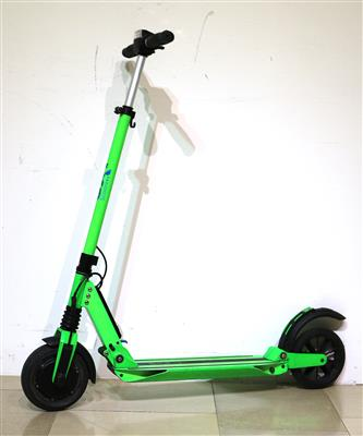Elektroscooter SXT Light - Kunst, Antiquitäten, Möbel und Technik