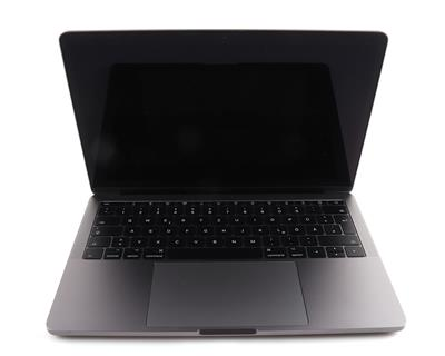 "Apple MacBook Pro 13"" (2017) Space Gray - Technik, Handys, Fahrräder"