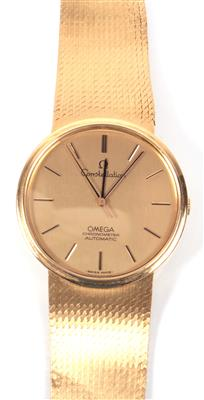 OMEGA Constellation - Gioielli