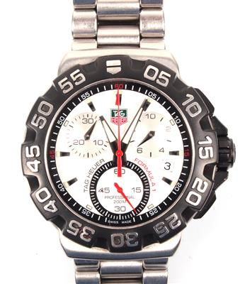 Tag Heuer Formular 1 - Christmas auction - Jewellery