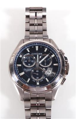 Citizen Eco Drive Jewellery And Watches 2018 07 12 Starting Bid Eur 300 Dorotheum