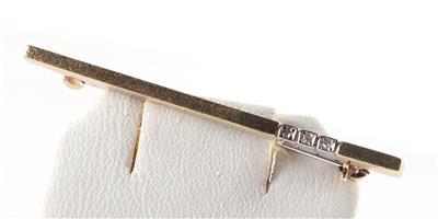 Diamant Stabbrosche