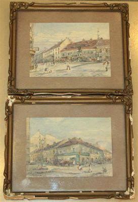 Emmerich Kirall - Antiques and Paintings