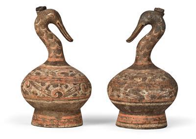 Asiatika, Antiquitäten und Möbel