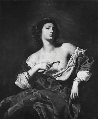 Artemisia Gentileschi - Old Master Paintings 2018/10/23