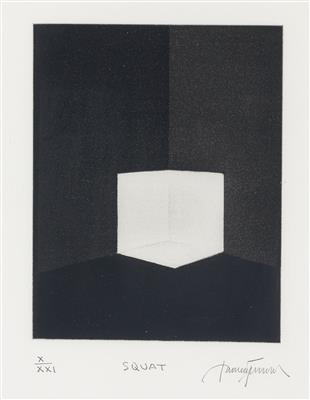 James Turrell - Modern and Contemporary Prints
