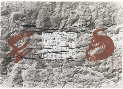 Antoni Tapies * - Modern and Contemporary Prints