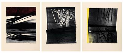 Hans Hartung * - Modern and Contemporary Prints
