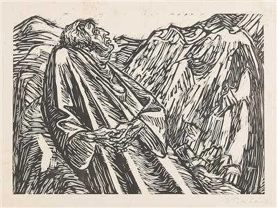 Ernst Barlach - Prints and Multiples