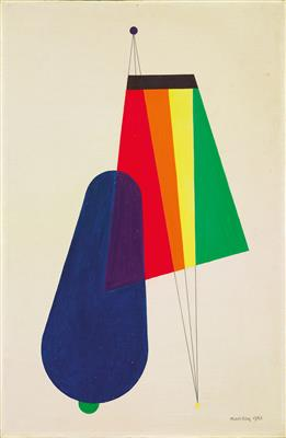 Man Ray * - Modern Art 2019/06/04 - Realized price: EUR
