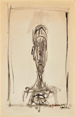 Alberto Giacometti *