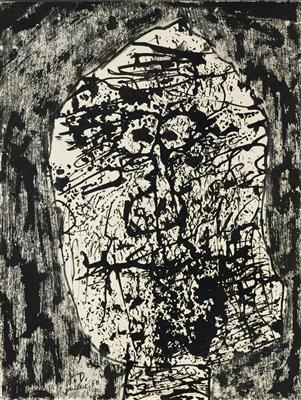 Jean Dubuffet * - Post-War and Contemporary Art I