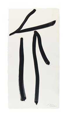 Robert Motherwell - Arte contemporanea I