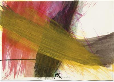 Arnulf Rainer * - Modern and Contemporary Art