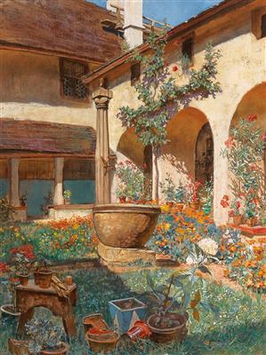 Hugo Charlemont - 19th Century Paintings 2016/10/20