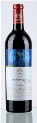 2008 Château Mouton Rothschild Pauillac , 750 ml - 1 Flasche - FALSTAFF-WEIN-CHARITY
