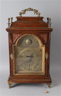 Uhren, Technik und Kuriositäten