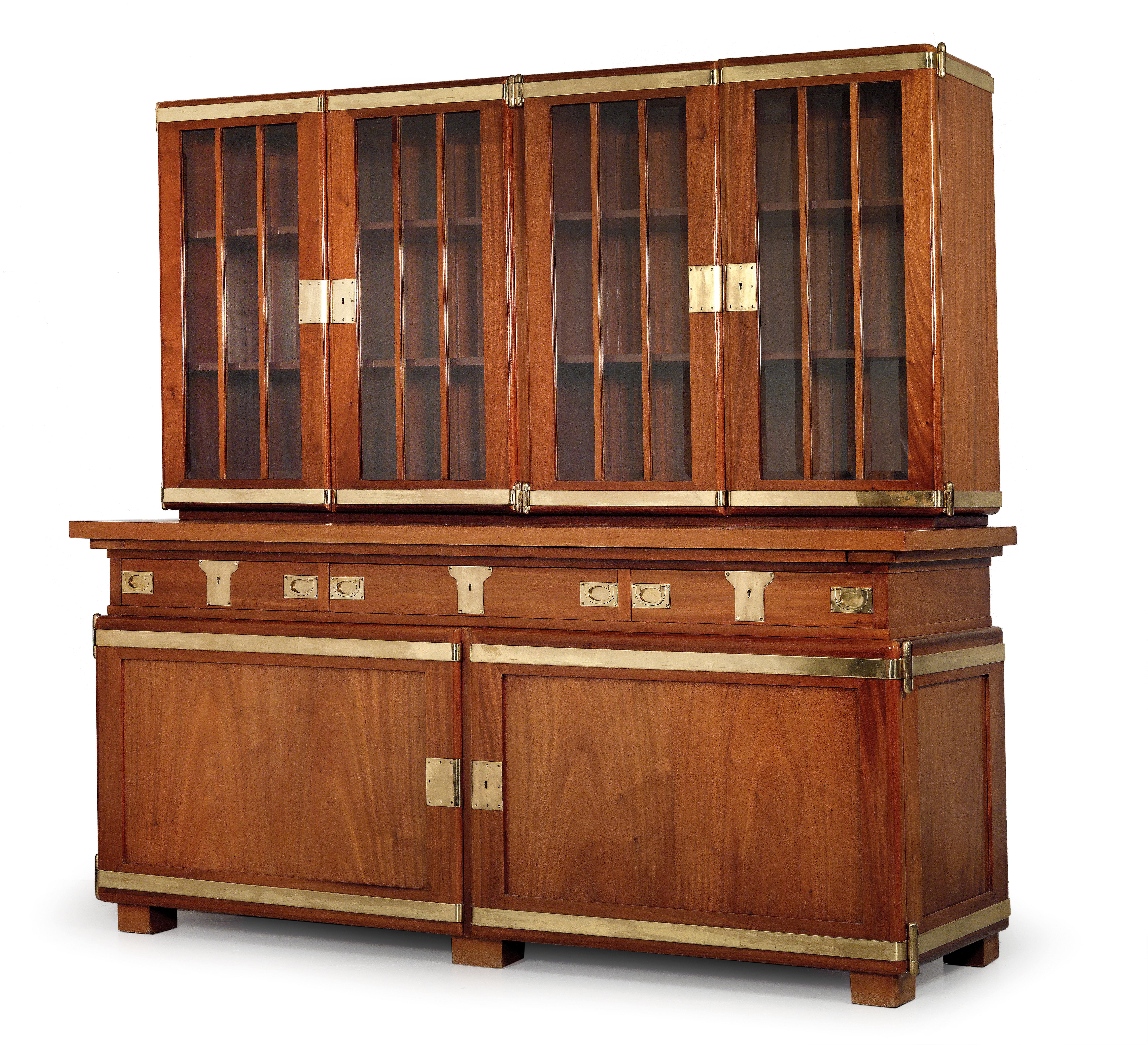 Sideboard Variant Of The Stossler Sideboard By Adolf Loos Executed