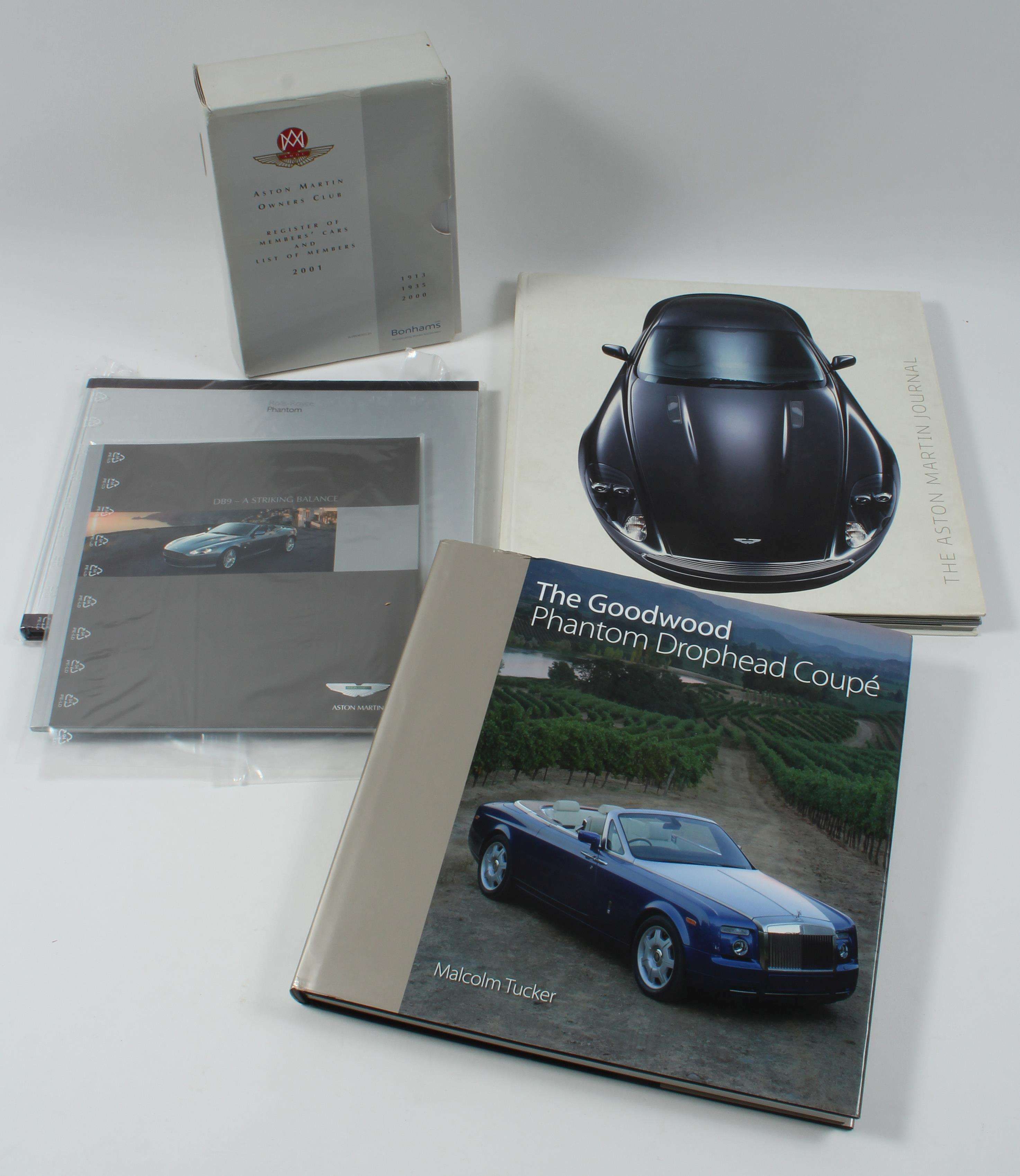 Aston Martin Rolls Royce Posters Advertising Art Comics Film And Photohistory 2016 09 20 Realized Price Eur 188 Dorotheum