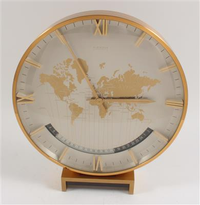 A world time clock