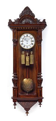Wall Mounted Pendulum Clock