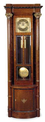 A Historism Period long-case clock - Antiquariato