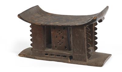 Black Furniture in Ashanti