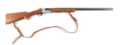 Jagd-, Sport- u. Sammlerwaffen