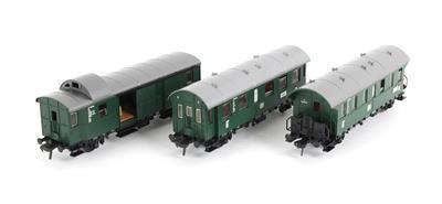 Fleischmann h0 10 x 6016 Prell Bock come nuovo in scatola originale