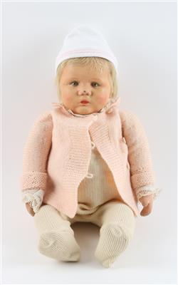 Käthe Kruse-Puppe 'Du Mein',