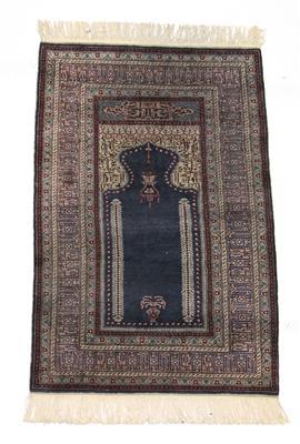 Teppiche für Einrichter und Sammler