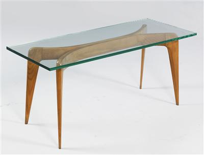 A couch table, - Design