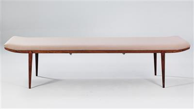 A daybed, designed by Severin Hansen - Design
