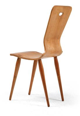 A chair, designed by Vittoriano Vigano, - Design