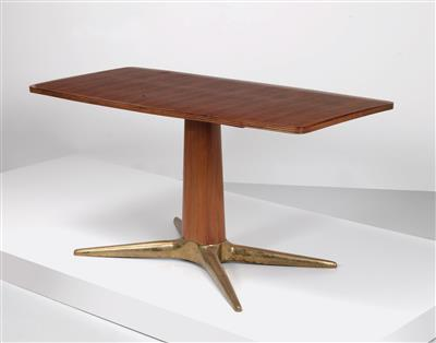 Coffee table, designed by Oswald Haerdtl, - Design
