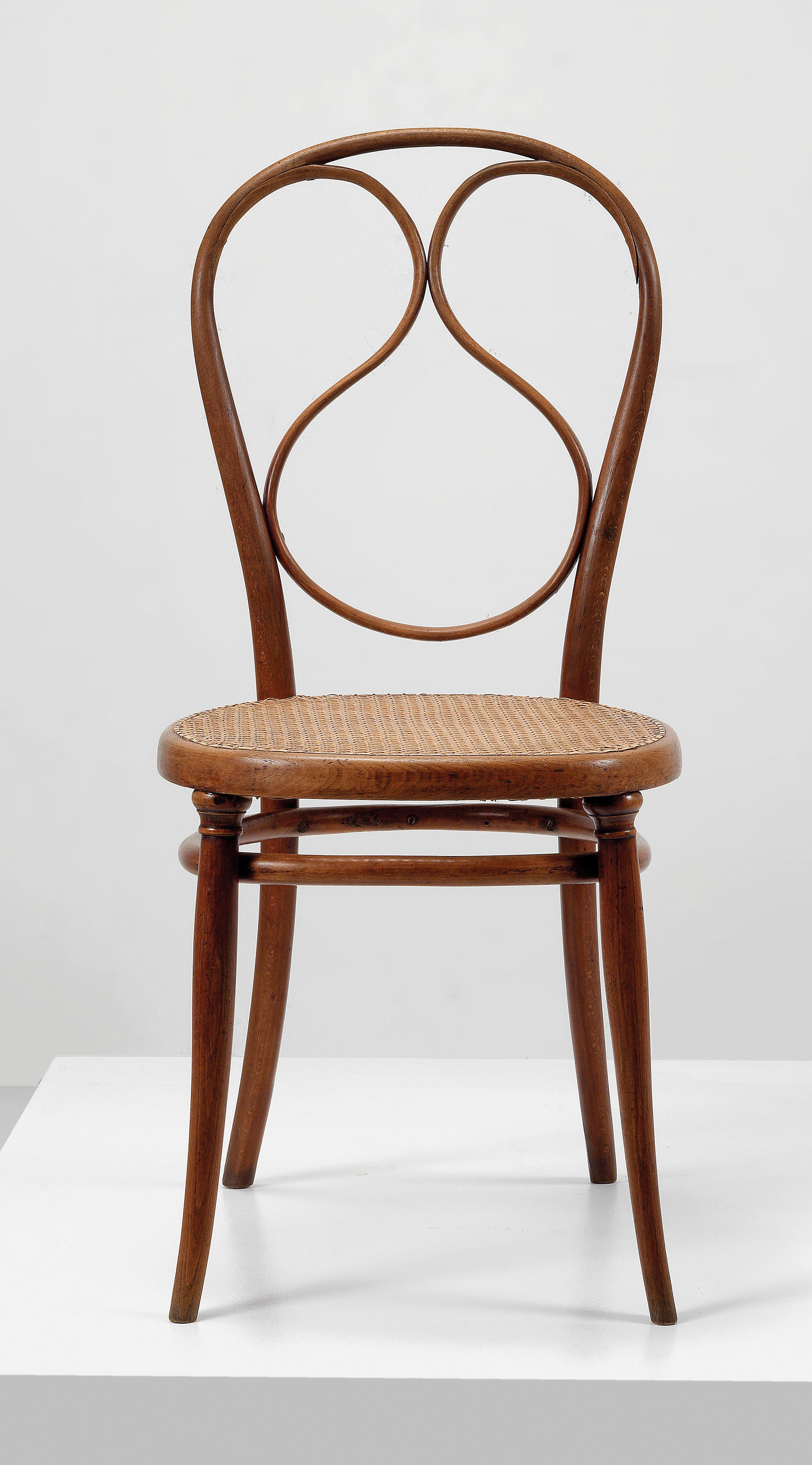 A bentwood chair Model No. 1 designed by Michael Thonet  sc 1 st  Dorotheum & A bentwood chair Model No. 1 designed by Michael Thonet - Design ...