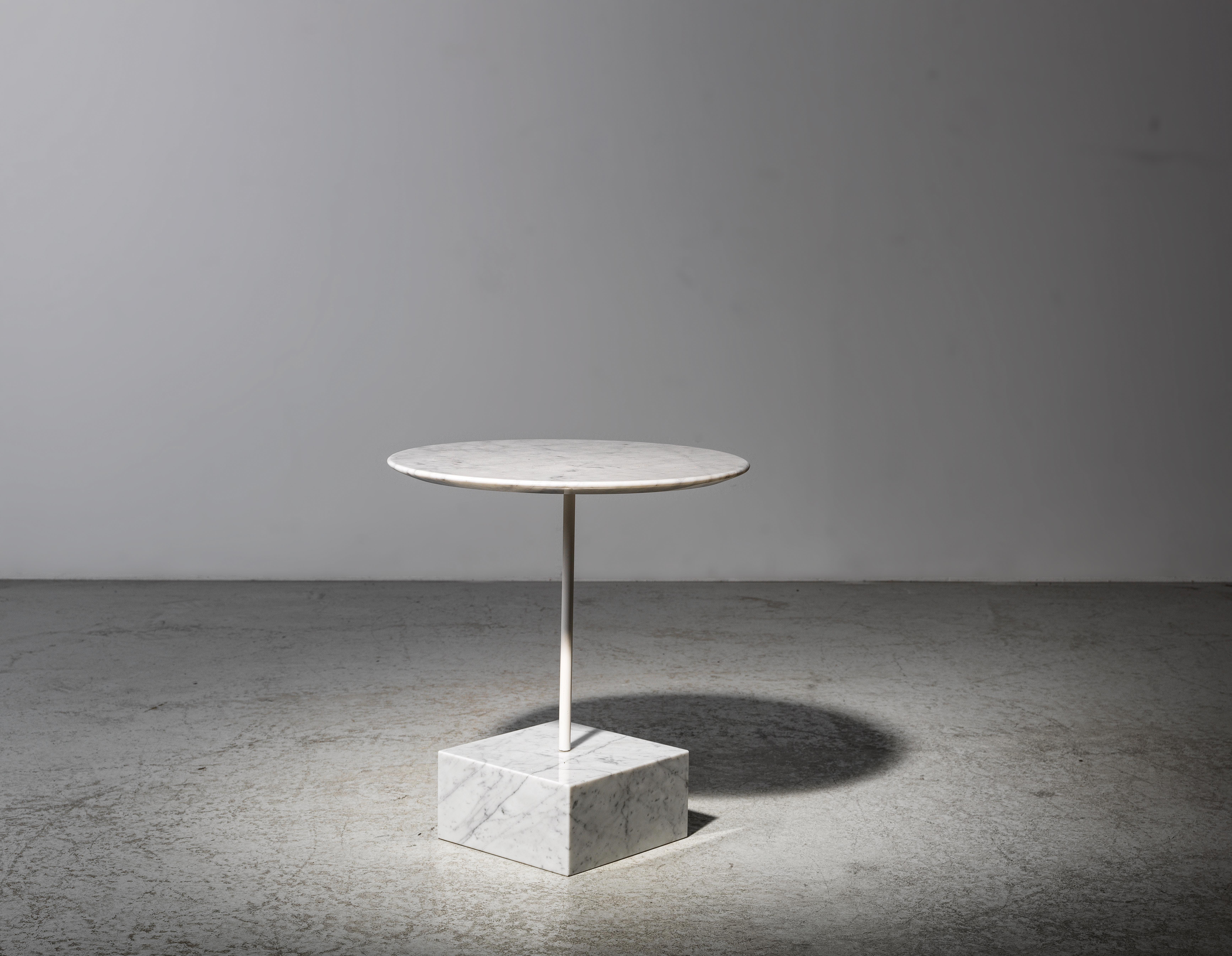 Picture of: A Side Table Coffee Table Model Gueridon Primavera Designed By Ettore Sottsass Design 2019 10 02 Estimate Eur 3 200 To Eur 4 000 Dorotheum