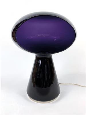 A Rare, Large Table Lamp Mod. Monaco, designed by Gino Vistosi - Design