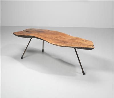 A Tree Table, Carl Auböck *, - Design