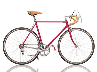 3 RENSHO / Moduelo RR DATE: 1988 COUNTRY: JAPAN - Bicycles from the embacher-collection