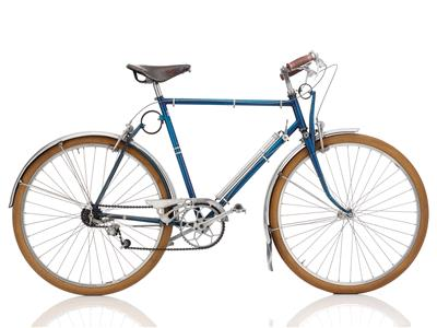 AFA - Bicycles from the embacher-collection