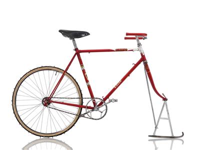 CAPO / Elite Eis - Bicycles from the embacher-collection