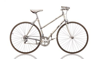 CINELLI - Bicycles from the embacher-collection