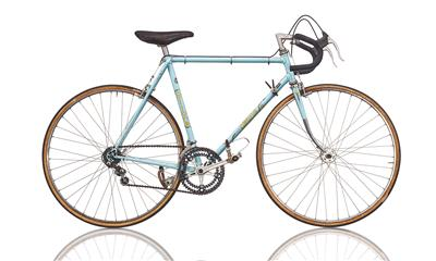 CYCLES GITANE - Bicycles from the embacher-collection