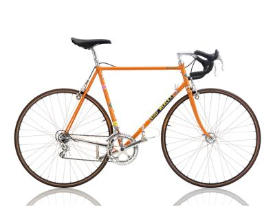 EDDY MERCKX / Corsa Extra - Bicycles from the embacher-collection