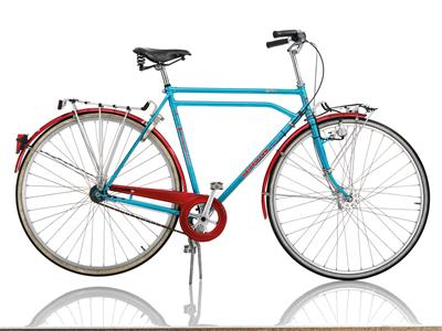 Gebruder Heidemann High Touring Super 30 Inch Bicycles From The Embacher Collection 2015 05 19 Realized Price Eur 938 Dorotheum
