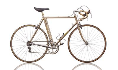 MASI / Prestige - Bicycles from the embacher-collection