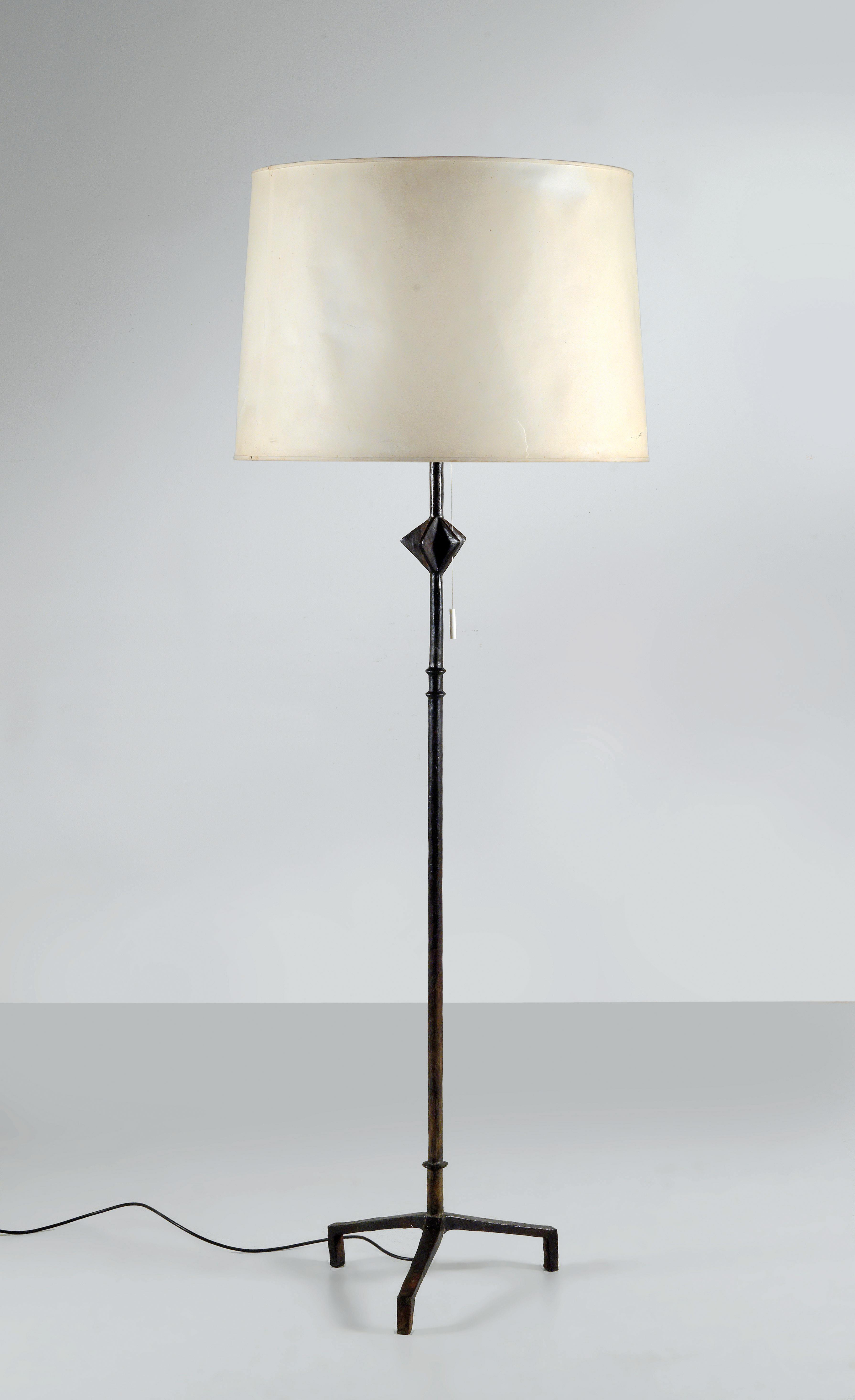 A Lampadaire
