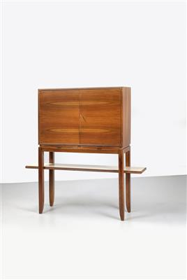 A rare cocktail cabinet, designed by Josef Frank - Design First