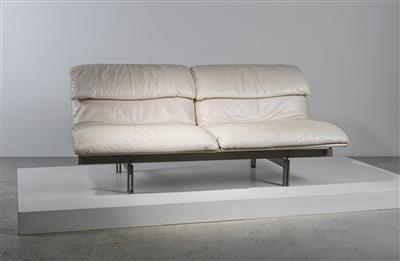 Lounge Sofa Mod. Wave - Interior Design